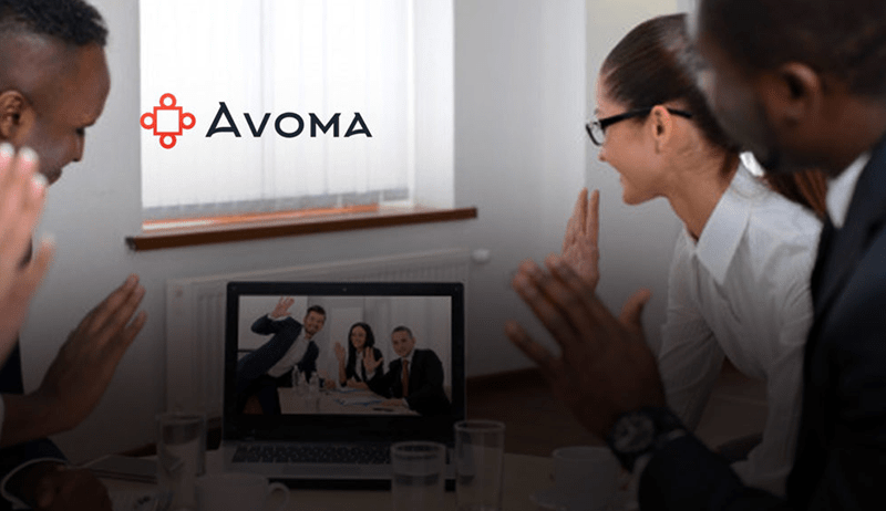 avoma remote sales team tool