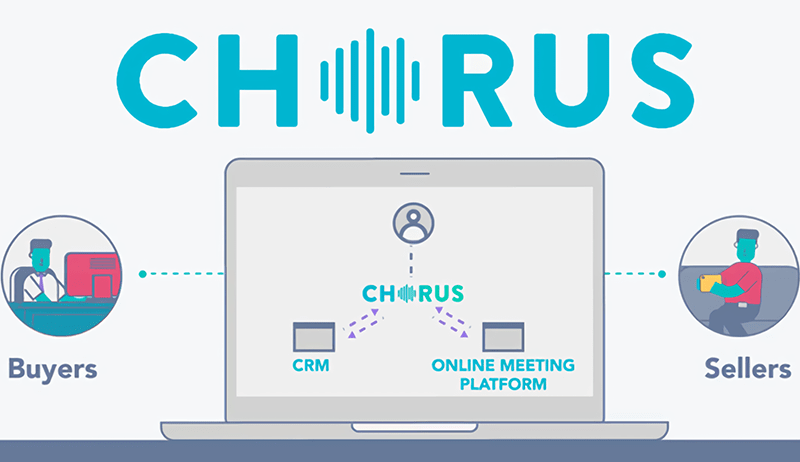 chorus tool for teams