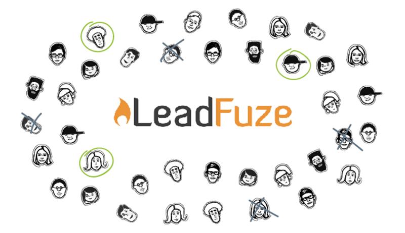 leadfuze lead prospect